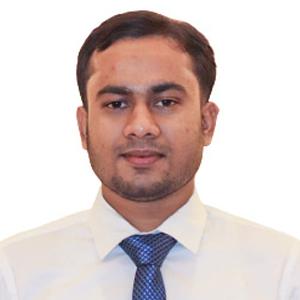 Md Sohel Hasan
